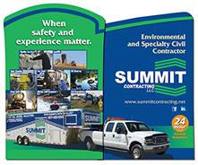 Summit Contracting, LLC.